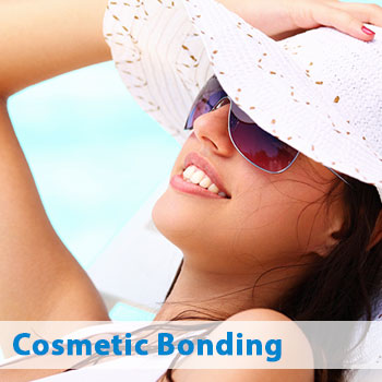 cosmetic bonding in Arlington Texas