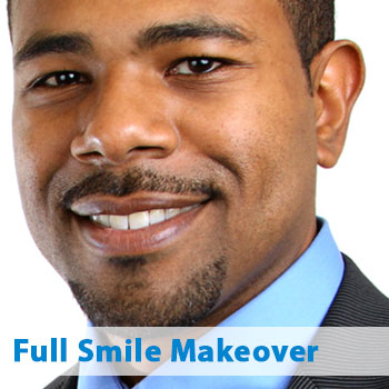 Smile Makeover Arlington TX